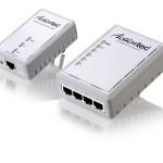 4-internet via electricity network